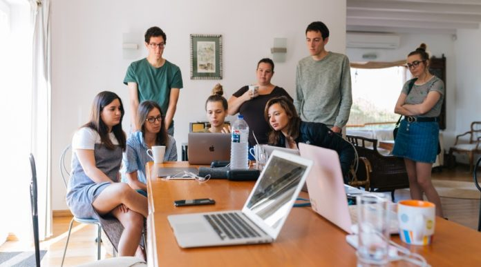 How to Build a Remote Team for a Start-up