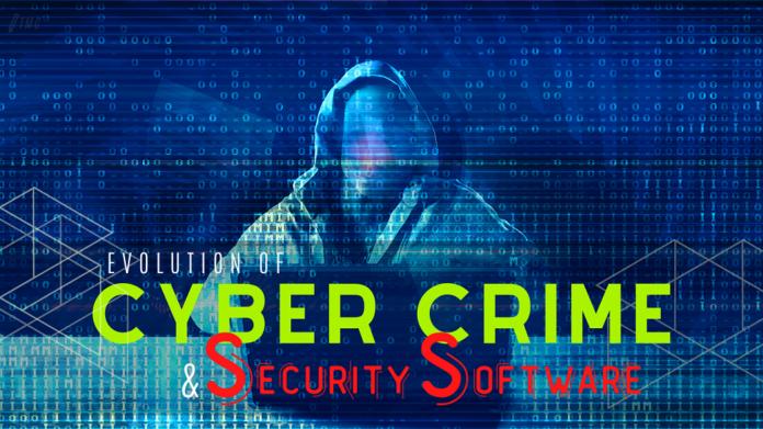 Cybercrime Evolution