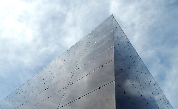 These Solar Photo-Voltaic Buildings Look Stunning!