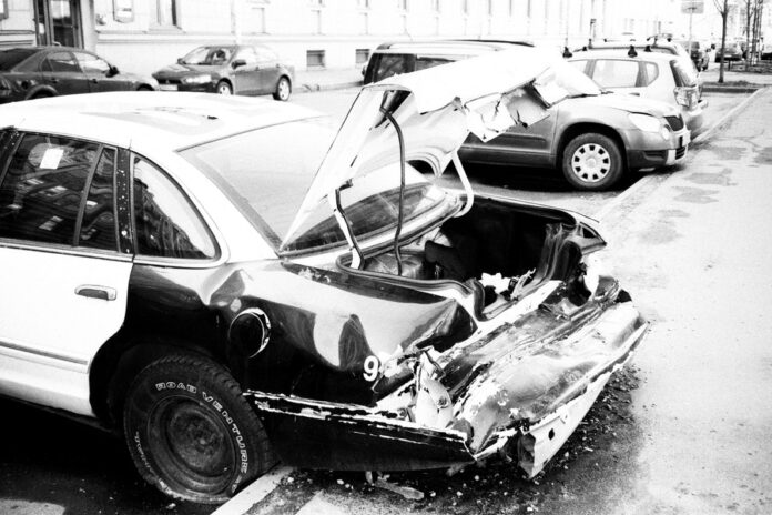 What Happens After A Car Accident Deposition