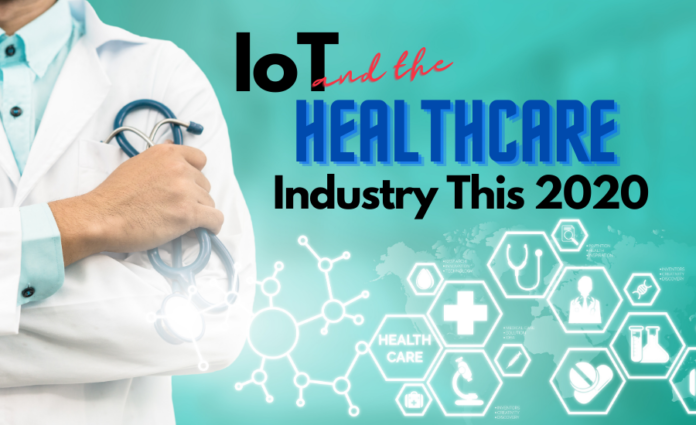 IoT and the Healthcare Industry This 2020