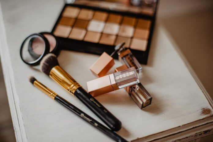 Makeup Products For The Bride