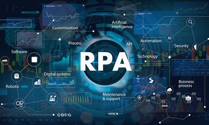 Top 5 Areas Where RPA is Making Revolutionary Changes in Healthcare